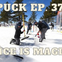 Foul Puck Episode 037 - Science is Magic