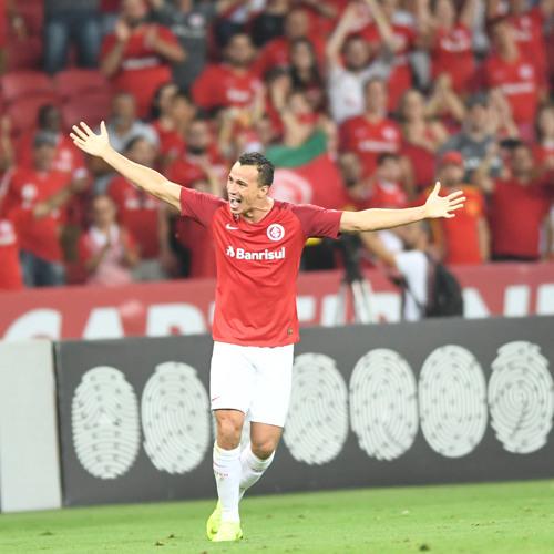 Especial 100 gols de Leandro Damião