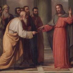 Figures bibliques (P. Frédéric Manns) 2021-10-19 Abraham