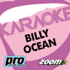 Caribbean Queen (No More Love On The Run) (In The Style of 'Billy Ocean')