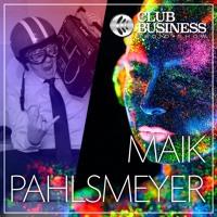 14/21 Maik Pahlsmeyer live @ Club Business Radio Show 02.04.2021 - Techno