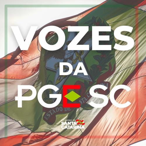 Vozes da PGE/SC