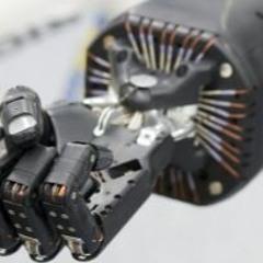 Shadow Robot enables Tactile Tele-Robot: Managing Director Rich Walker