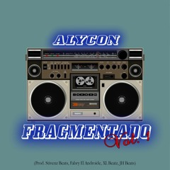 04. Adiós - Alycon (Prod. JH Beats)