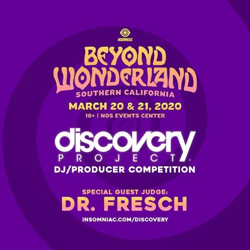 [JedEye] - Discovery Project: Beyond Wonderland 2020 DJ Mix