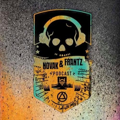 "THE NOVAK AND FRANTZ SHOW ep# 20 ""Conspiracies, AIDS, & Dico"""