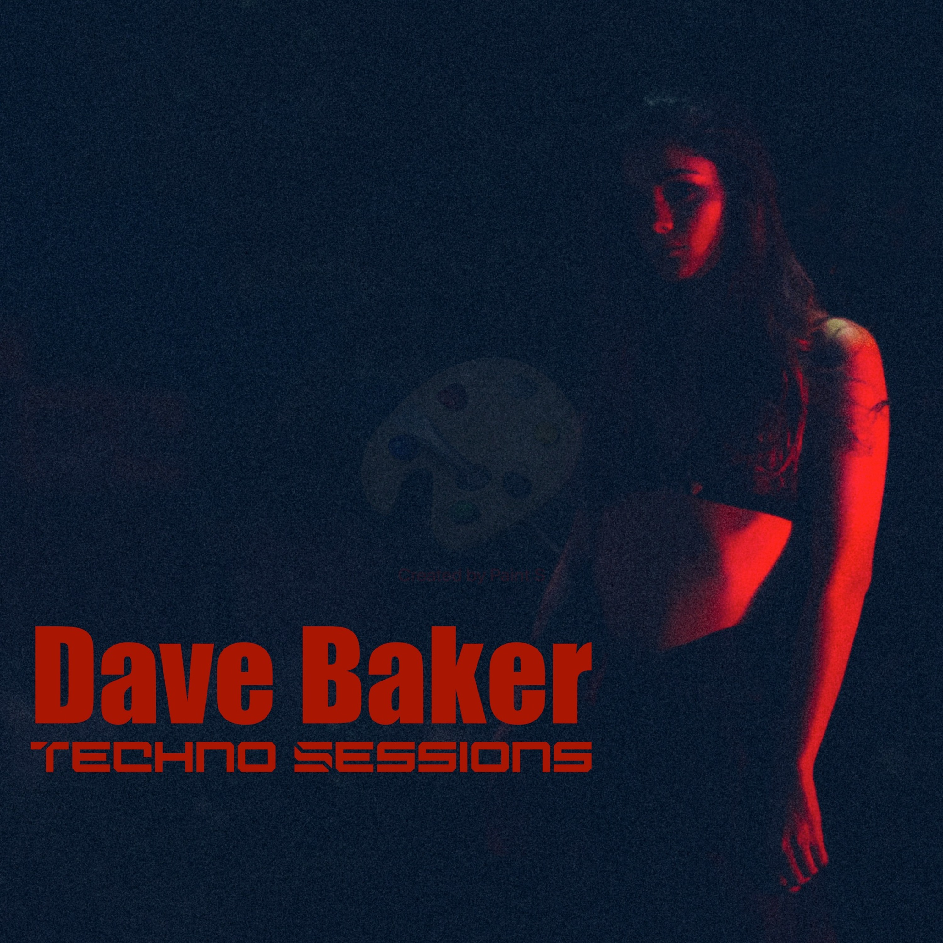 Dave Baker Techno Sessions: August 2020