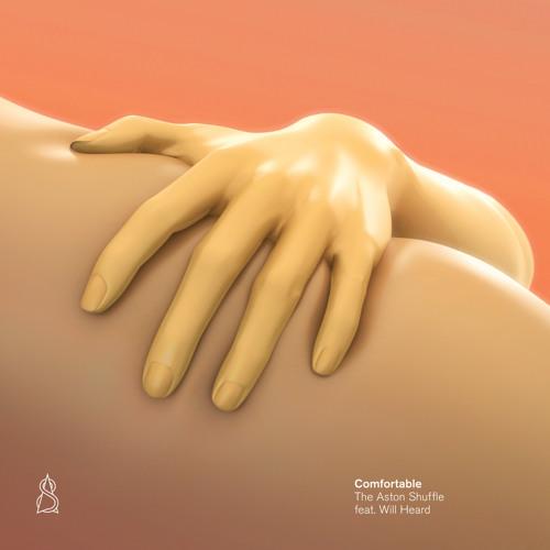 Comfortable (John Dahlbäck Remix) [feat. Will Heard]