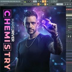 Hard Driver - Chemistry (FL Studio Remake) FLP