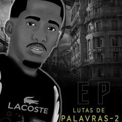 Lutas De Palavras..Prod By V3 Music
