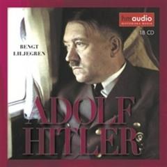 Hitler om Öppen svenskhet
