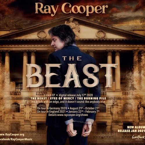The Beast EP sampler