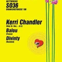 Parkhotel Blauer Salon demo (Vivito Events) 1999