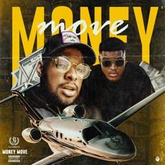 Money Move - Yan Dilvs & Walder Key