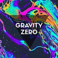 Gravity Zero  EP 004 Artwork