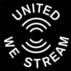 UNITED WE STREAM / Querolante Querolina & Tom Lok Summer 2020