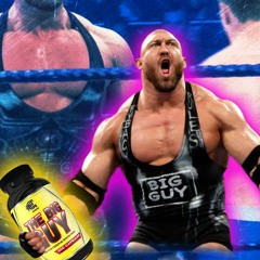 Ryback Claims Natty And That His Test Booster Is As Good As TRT!?
