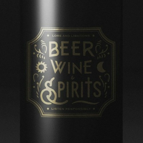 Episode 01, 062020, Beer Wine and Spirits Podcast, The Smiling Man
