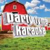 What Ifs (Made Popular By Kane Brown ft. Lauren Alaina) [Karaoke Version] (Karaoke Version)