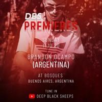 Brandon Ocampo In Buenos Aires | 11-10-2020 @deepblacksheeps