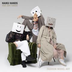 Fashion Model Art (feat. Sofi Tukker)
