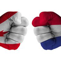 Dj DJO - France Vs Canada Mix Vol. 4 (Edition Konpa Live 2.0)