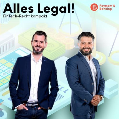 Was ist Tokenisierung? – Alles Legal! #1
