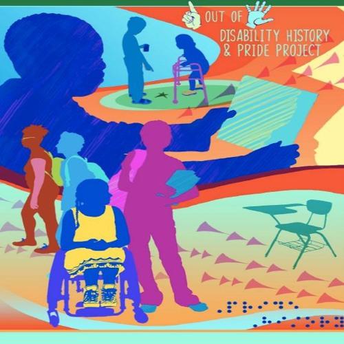 Disability Studies Curriculum and Practice in Teacher Education   Sarah Arvey & Boris Krichevsky