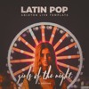 Download Latin Pop Ableton Template