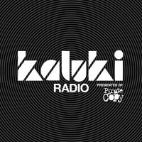 Kaluki Radio 090 - Alan Fitzpatrick Live Kaluki Virtual Festival
