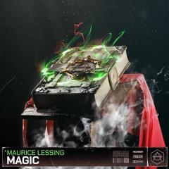 Maurice Lessing - Magic