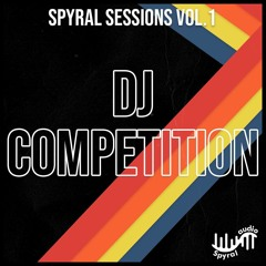 Spyral Audio Competition Entry - [2nd Place]