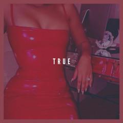 """""""True"""" - Dro Kenji Type Beat   Rap Hip Hop Instrumental 2021   (prod. Lunte)"""