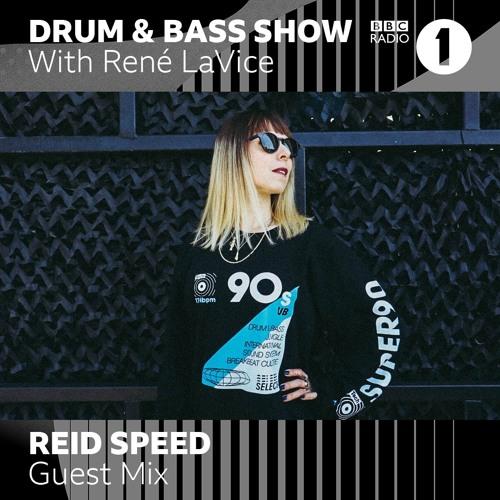 BBC RADIO 1 DRUM & BASS SHOW WITH RENE LA VICE