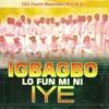 Igbagbo Lo Fun Mi Ni Iye, Pt. 2