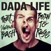 Born To Rage (Radio Edit) [feat. Sebastian Bach]