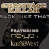 Back Like That (Remix) [feat. Kanye West & Ne-Yo]