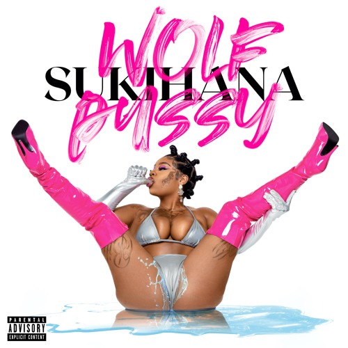 Wolf Pussy