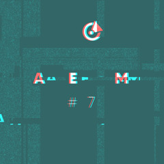 AEM #7 | Alternative Elevator Music by Madera (Mix Session, May 18, 2021)