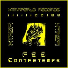 FSS - CONTRETEMPS [XTR019] __PREVIEW