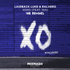 XOXO (feat. Ina) (Hyperbits Remix)