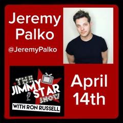 Brian Sebastian @MovieReviewsNMor / Jeremy Palko @JeremyPalko