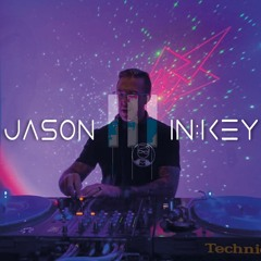 Jason In:Key-Exclusive Mix-Everyday Junglist Podcast-Episode 438