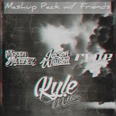 Mashup Pack W/ Friends V1