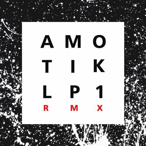 Amotik - Paintis (Tensal Remix) [Artaphine Premiere]