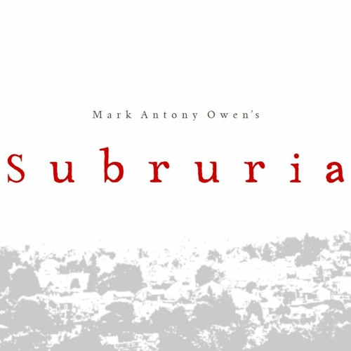 Subruria (Release Two)