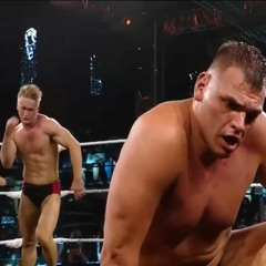 476 NXT TakeOver 36 Post Show