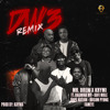Mr Drew X Krymi - Dw3 (Remix) ft Fameye,Dopenation,Quamina Mp,Bosom Pyung,Kofi Mole