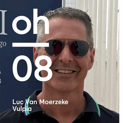 oh #08   Luc Van Moerzeke   Vulpia