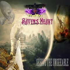 Raven's Heart_22 Seeing The Unseeable with Dr. Michael S. Heiser